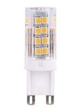 Светодиодная лампа Feron LB-432 4W G9 220V 2700K-4000K