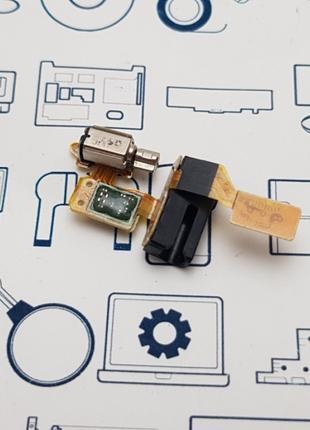 Вибромотор Huawei G7-L01 Сервисный оригинал с разборки