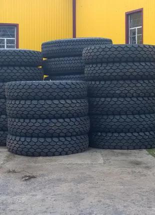 Продам новые грузовые шины на Камаз 260/508