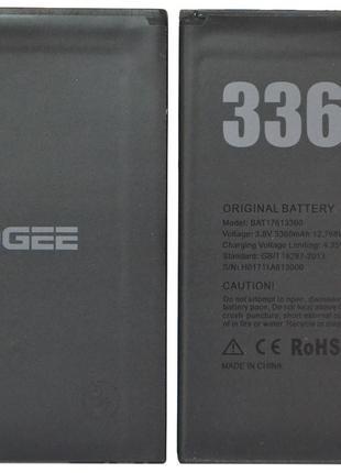 Аккумулятор, батарея для Doogee x30
