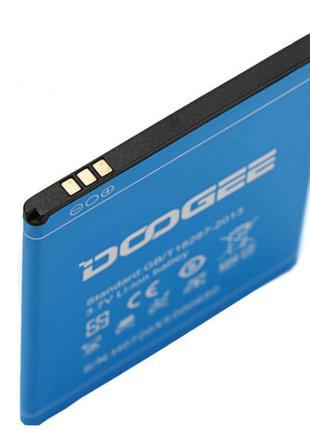 Аккумулятор, батарея для Doogee x5