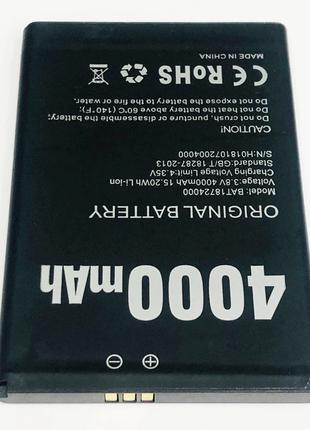 Батарея на Doogee X70