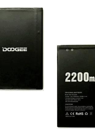Аккумулятор, батарея для Doogee X53