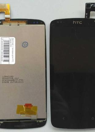 Дисплей + тачскрин для HTC Desire 500