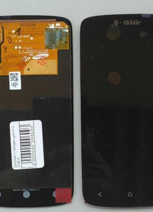 Дисплей + тачскрин для HTC ONE S