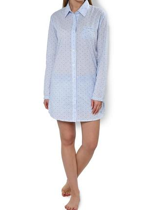 Esprit батистовая ночная рубашка.размер 40 евро