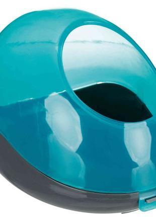 Trixie Sand Bath песочный бассейн для грызунов 27х18х16см