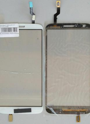 Сенсорный экран для LG D802/G2 White