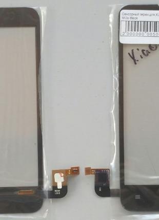 Сенсорный экран для XIAOMI Mi2a Black