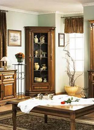 Мебель Wersal Taranko — это респектабельность и фешенебельность в