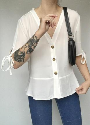 Обалденная нежная блуза select