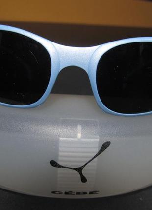 Солнцезащитные детские очки cébé symbiotech  франция оригинал