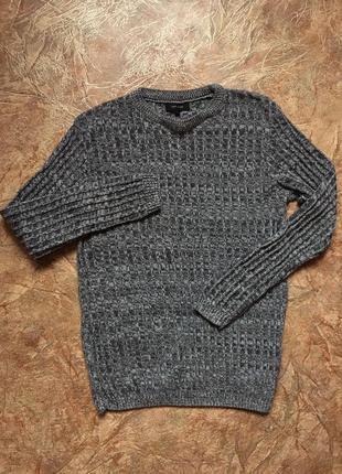 Мужской свитер river island
