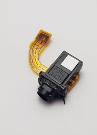 Разьем аудио Sony Xperia X Compact F5321 Сервисный оригинал с ...