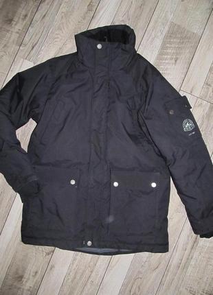 Куртка-пуховик everest  рост 152 см 11-12 лет сверяйте замеры