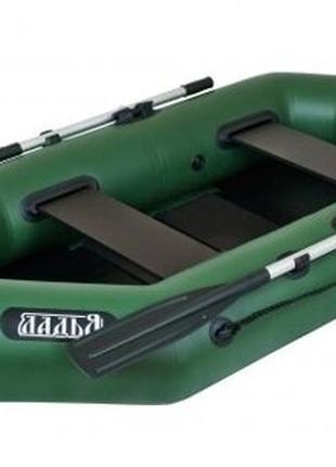 Новий гребний,надувний човен з ПВХ. Гарантія.