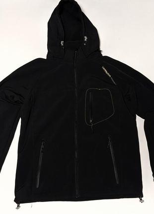 Himalaya outdoor куртка спортивная софтшел softahell ветрозащи...