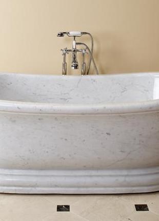 Замена и установка ванны