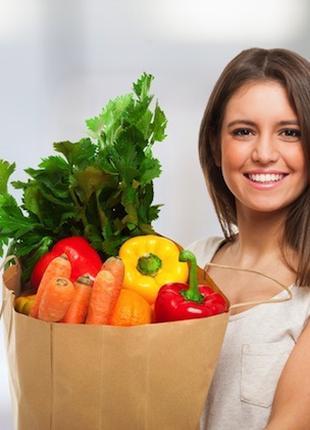 Консультант по здоровому питанию