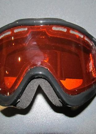 Очки маска bloc xt 6000 для сноуборда и горных лыж