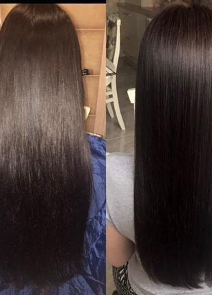 Мастер по кератиновому выпрямлению волос