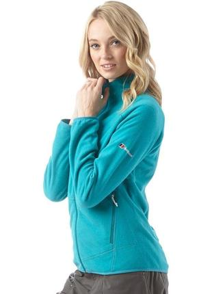 Оригинал  толстовка berghaus womens spectrum 2.0 fleece jacket...