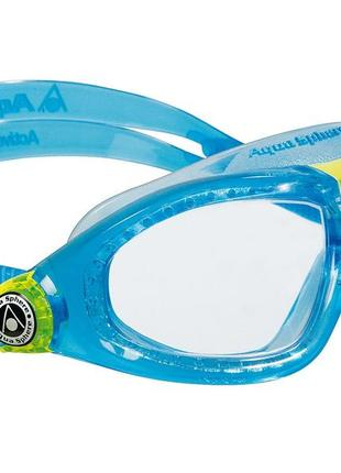 Очки для плавания aqua sphere seal kid 2  италия