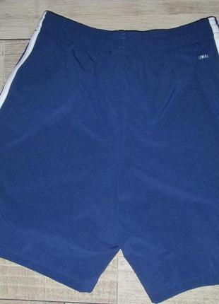 Плавки шорты adidas climalite 9-10 лет.