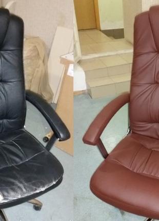 Ремонт, перетяжка и реставрация любой мягкой мебели.