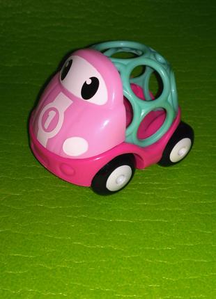 Машинка Oball