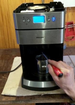 Ремонт и техническое обслуживание (ТО) кофеварок и кофемашин