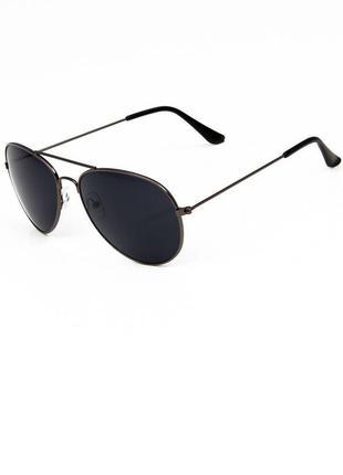 17-153 солнцезащитные очки авиаторы aviator унисекс
