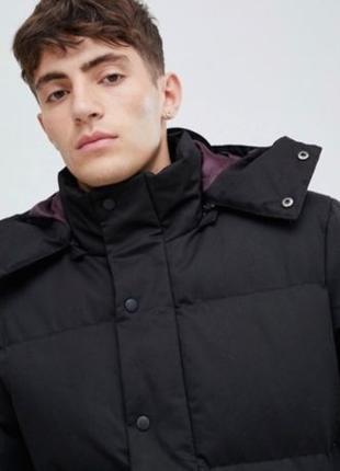 Теплая Куртка Пуховик BELLFIELD PREMIUM Quality !