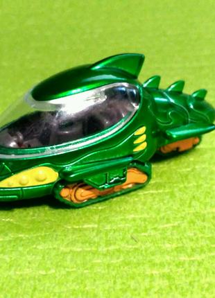 Машинка Герои в масках Гекко PJ Masks Teamsterz HTI Toys