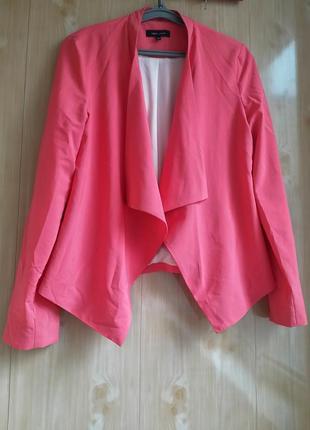 Яркий пиджак, жакет