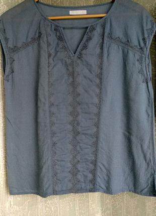 Женская кофта, блуза, вышиванка