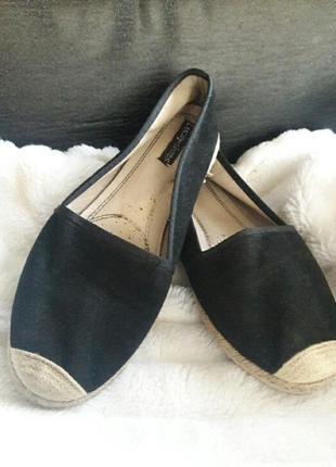Тренд сезона  эспадрильи! очень классные эспадрильи lucky shoes
