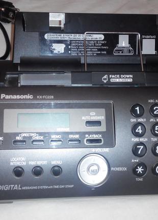 Panasonic KX-FC228