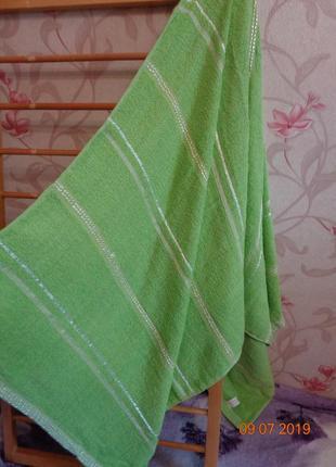 Махровое большое полотенце-сауна. есть несколько расцветок