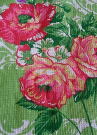 Вафельные полотенца. несколько расцветок