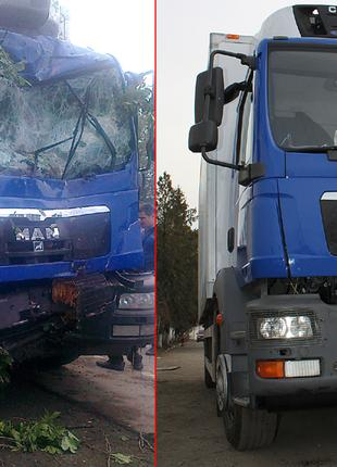 Кузовной ремонт: сварка, рихтовка, покраска кабин