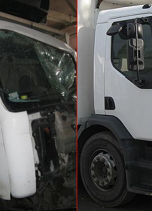 Ремонт грузовых автомобилей Рено (Renault) в Днепропетровске