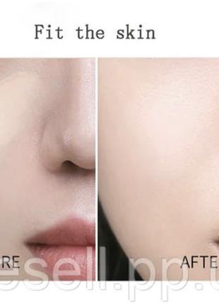 Спонж для макияжа лица Kylie Powder Puff мейкап