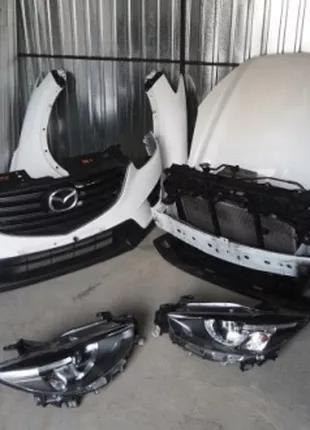 Б/у Передняя панель Mazda CX-5 2013-2016