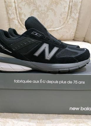 New Balance 990v5 Made in USA