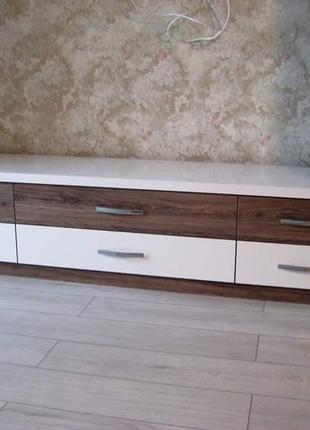 Корпусная мебель под заказ от производителя