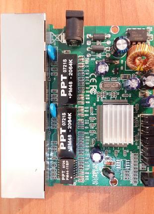 Разработка и ремонт электронной техники