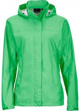 Куртка женская marmot мембрана куртка marmot wm's precip jacket №