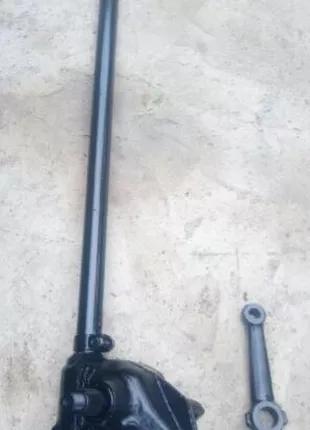 Рулевая Уаз-452