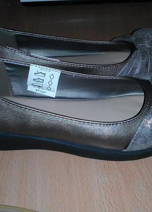 Туфли avon